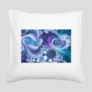 Arcanum Square Canvas Pillow