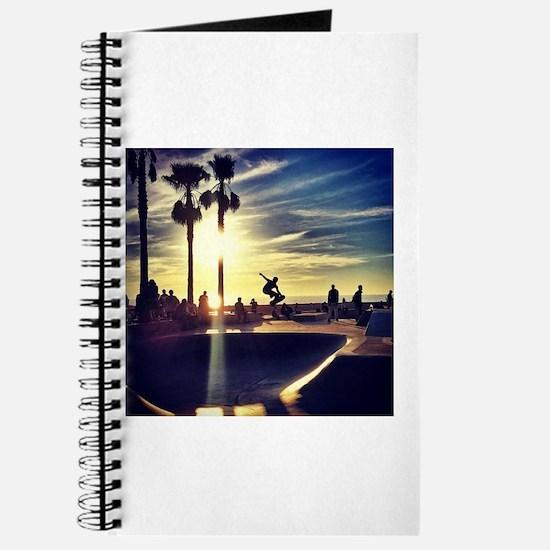 CALI SKATE Journal