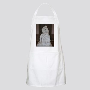 Rodin's The Kiss Apron