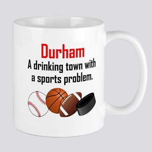 Durham A Drinking Town With A Sports Problem Mugs
