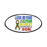 Autism Patches
