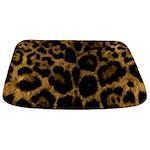 Jaguar Print Bathmat