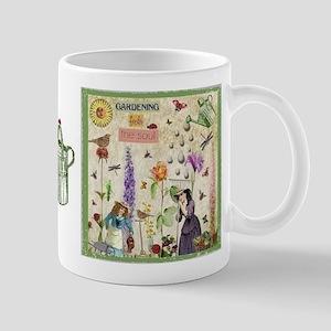 Gardening Mug Mugs