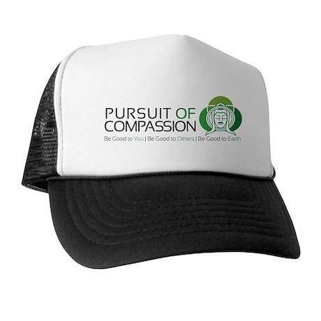 Pursuit of Compassion Trucker Hat