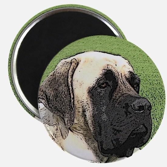 Dion's Grace Mastiff Magnet