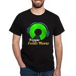 Friends Of The Shortwaves Dark T-Shirt