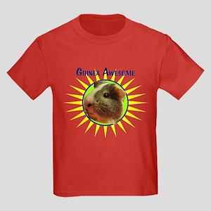 Guinea Awesome T-Shirt