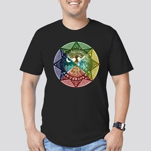 Elemental Mandala T-Shirt
