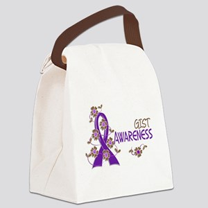 Awareness 6 GIST Canvas Lunch Bag