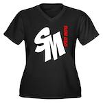 Spate Media Plus Size T-Shirt