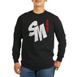 Spate Media Long Sleeve T-Shirt