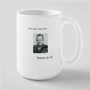 Good Night Chesty Mugs
