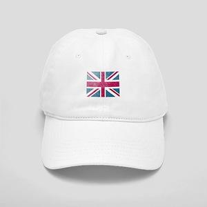 Union Jack Retro Cap