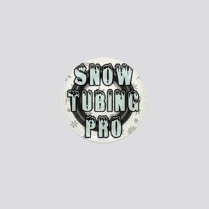 Snow Tubing Pro Mini Button