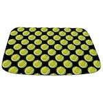 Tennis Balls Bathmat