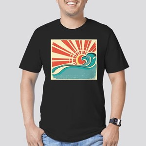 wave at dawn T-Shirt