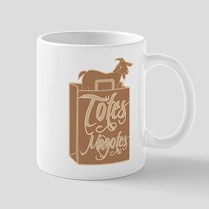 Totes Magotes Mugs