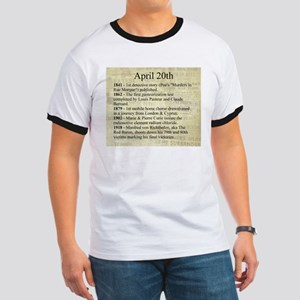 April 20th T-Shirt