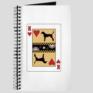 King Foxhound Journal