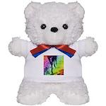 Horse Theme Design #40030 Teddy Bear