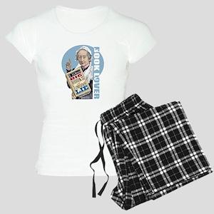 Big Books 1 Women's Light Pajamas