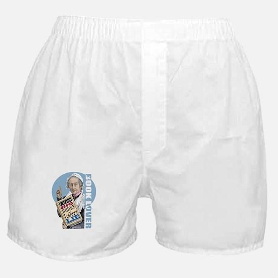 Big Books 1 Boxer Shorts