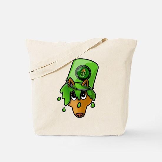 Coyote Logo Tote Bag
