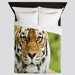Bengal Tiger Queen Duvet