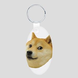 Doge Keychains