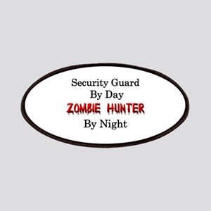 Security Guard Patches