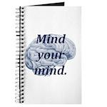 Mind Your Mind Journal