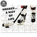 Hockey Puzzles