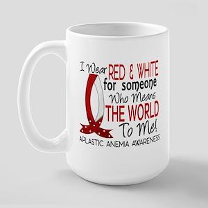 Means World to Me 1 AA Large Mug