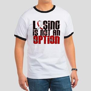 Aplastic Anemia Losing Not Option Ringer T