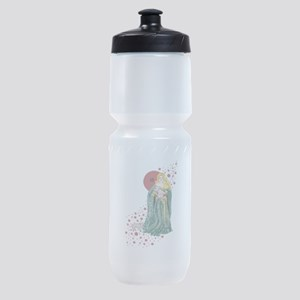Year of the Pig Sports Bottle
