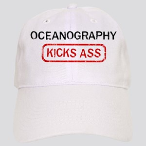 OCEANOGRAPHY kicks ass Cap