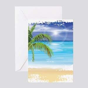 beach stationery cafepress