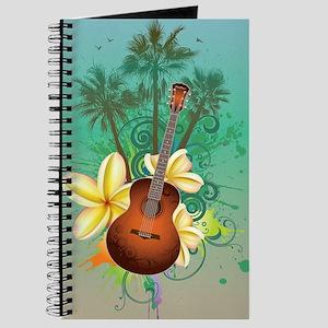 Tropical Guitar Journal
