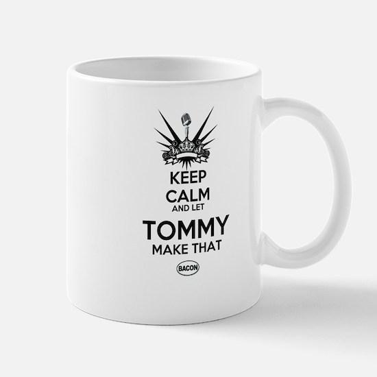 KeepReallyCalm Tommy Mugs