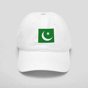 Flag of Pakistan - NO Text Cap