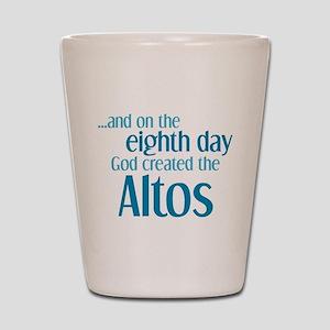 Alto Creation Shot Glass