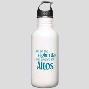 Alto Creation Stainless Water Bottle 1.0L