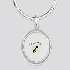 The Bees Knees Necklaces