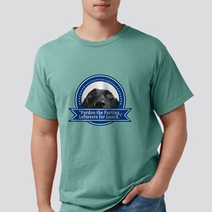 Pardon the Farting... Mens Comfort Colors Shirt