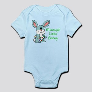 Mommys Little Bunny Body Suit