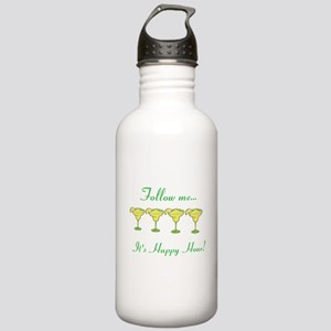 Its Happy Hour! Water Bottle