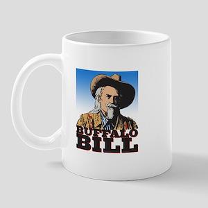 Buffalo Bill Mug