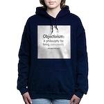 consciously Hooded Sweatshirt