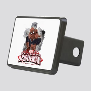 The Ultimate Spiderman Swi Rectangular Hitch Cover