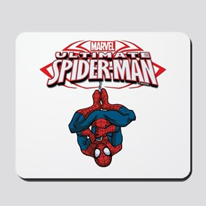 The Ultimate Spiderman Mousepad